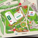Locations Wiener Wiesn Fest 3 Festzelte 5 Authentische Almen